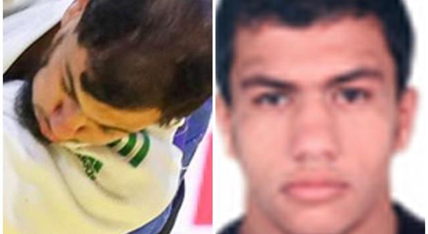 Fethi Nourine, campione di judo, si ritira dalle Olimpiadi: «Mai contro un israeliano»