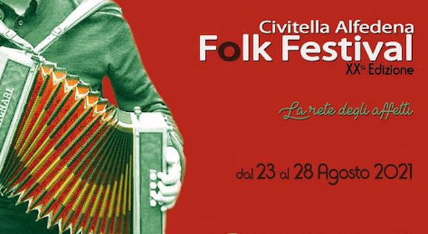 """""""Le storie non volano"""", presentazione al Civitella Alfedena folk festival"""
