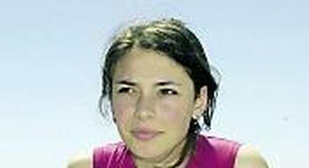 Jasmine Trinca set allestito a Capoportiere per Marcel