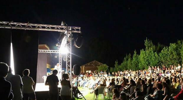 """Sabaudia: si riapre il sipario su """"Il Parco e la Commedia"""", rassegna teatrale giunta alla 10^ edizione"""