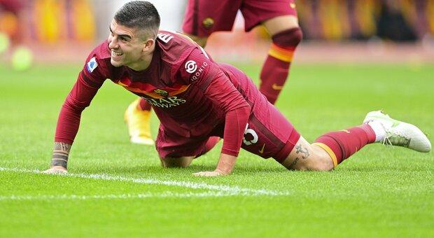 La rabbia di Mancini escluso dall'Europeo: pesano i gol incassati dalla Roma di Fonseca