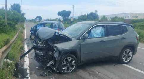 Scontro mortale sull'Asse attrezzato di Frosinone, il ciociaro rimasto ferito è uscito dal coma