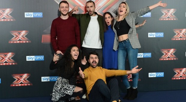 Chi è Luna Melis, la rivelazione terza classificata a X Factor 2018