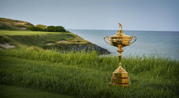 Loro Piana gioca a golf: il brand firmerà per altri tre anni le divise del Team Europe alla Ryder Cup