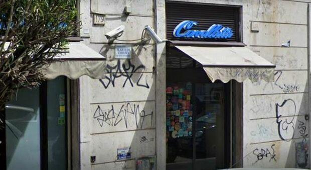 Roma, chiude la pasticceria Cavalletti: addio al millefoglie più famoso della città