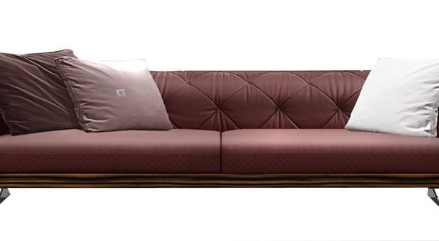 I mobili di design italiani piacciono sempre di pi all 39 estero for Marche mobili italiani