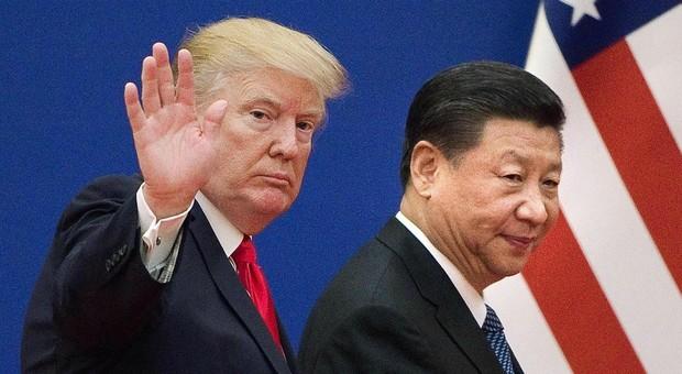 Cina pronta a difendersi in guerra commerciale con Usa - ministero Commercio