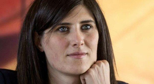 Chiara Appendino condannata a un anno e sei mesi per i fatti di piazza San Carlo