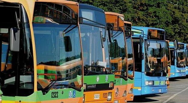 Consip, gara da 463 milioni per 1.000 autobus destinati alla PA