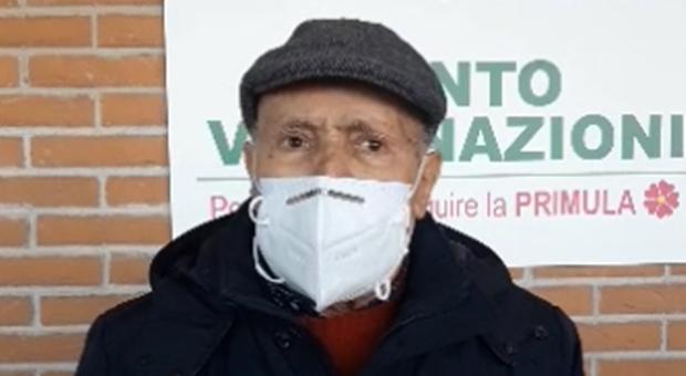 Giuseppe Capaldini