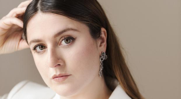 Michela Giraud, foto di Roberta Krasnig @StudioRepossi