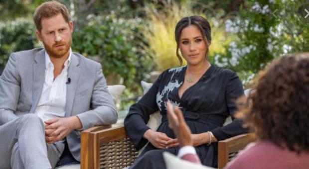 Meghan e Harry, l'arcivescovo smentisce le nozze segrete: «Non li ho mai sposati tre giorni prima»