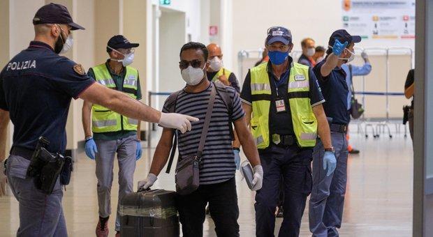 Coronavirus, nel Lazio 20 nuovi casi (11 a Roma). Sempre più giovani contagiati. La Regione: «Segnale preoccupante»