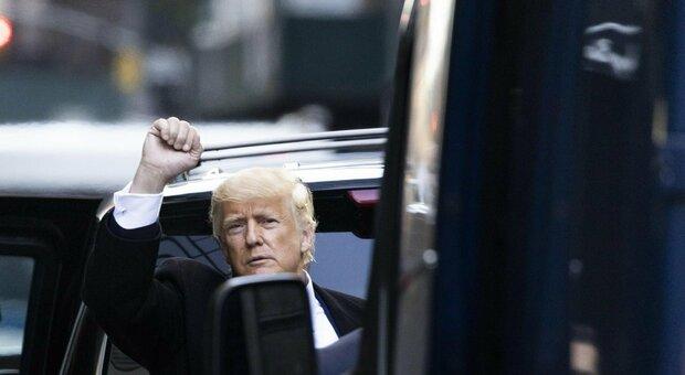 Trump esulta per la stretta sul diritto di voto in Georgia: «Mai più elezioni farsa»