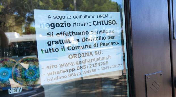 Abruzzo zona rossa, dai bar alla scuola agli spostamenti: le nuove regole da domenica