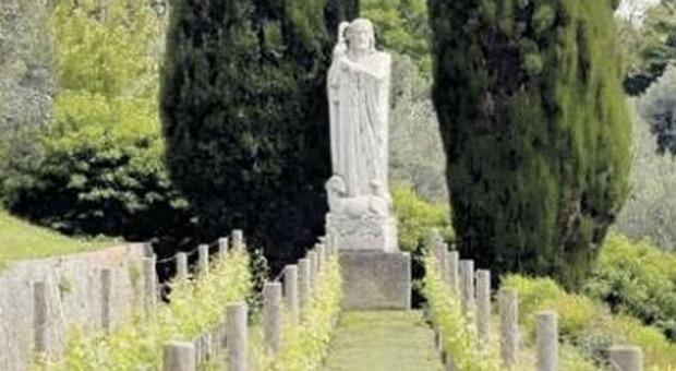 Vigna di papa Ratzinger, l'area sacrificata per un museo