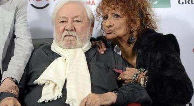Anna Mazzamauro: «Paolo Villaggio? Un grande ma snob, mi disse che era amico solo di attori famosi»