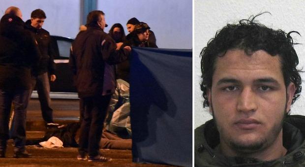 Milano, ucciso attentatore di Berlino in sparatoria a posto di blocco