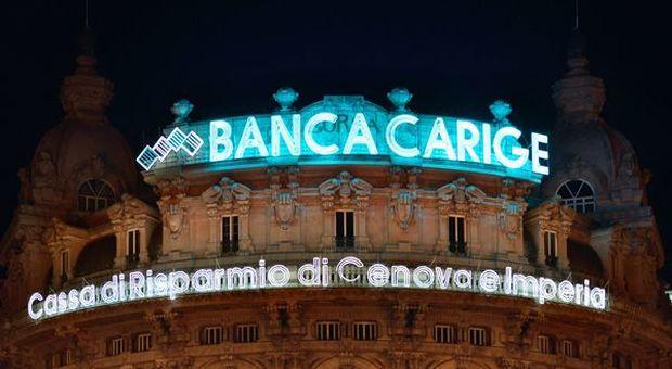 Banca Carige: fusione entro giugno