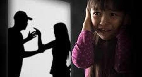 Violenze domestiche, 427 mila bambini destinati ad avere traumi