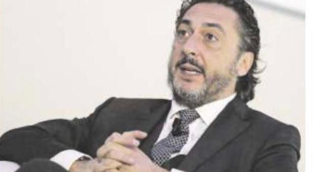 Carlo Cimbri, amministratore delegato del gruppo Unipol