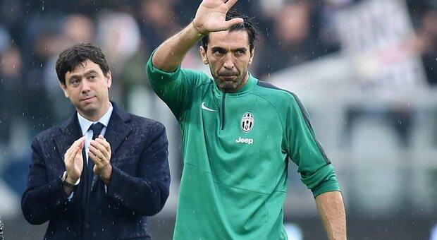 Buffon, ora è ufficiale: torna a Parma dopo 20 anni