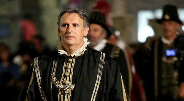 Quintana: «Sarà una Sfida a 5 con sorprese». Parla il magistrato della Giostra di Foligno, Lucio Cacace