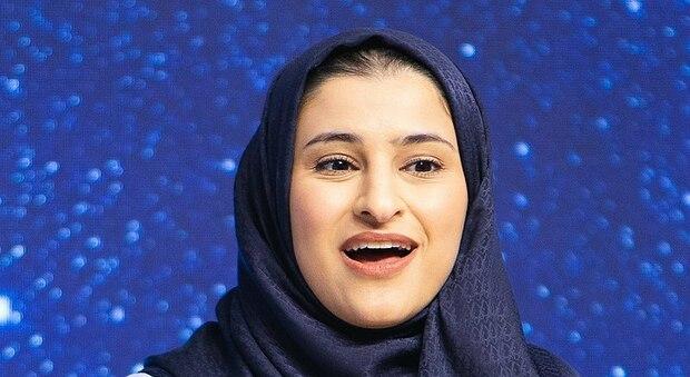 Una donna araba alla conquista del Pianeta Rosso: Sarah Al Amiri capo della missione