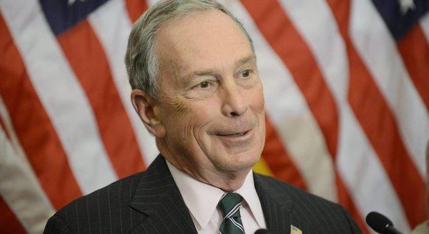 New Hampshire al voto, ma irrompe Bloomberg: potrei candidarmi