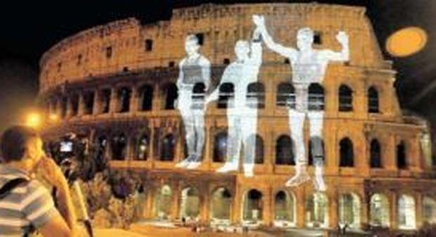 Giochi, apertura in giunta Il Censis: i romani per il sì