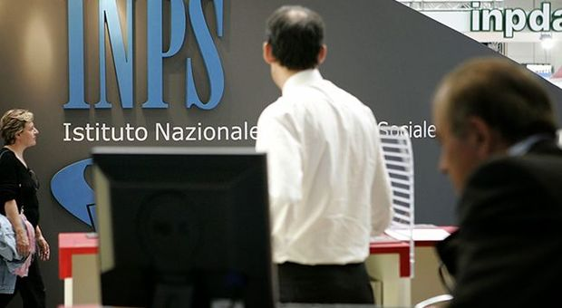 Inps, tornano a crescere le pensioni anticipate dopo il blocco della Fornero
