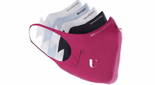 Covid, stop a vendita U-Mask come dispositivo medico. Il ministero: potenziali rischi per salute