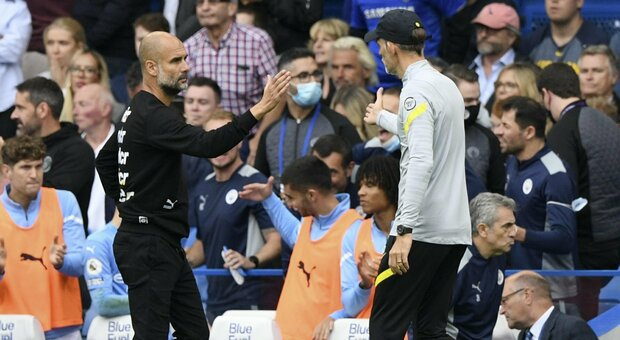Il City espugna Stamford Bridge: vince Guardiola. Decide Gabriel Jesus