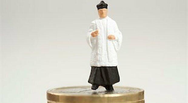 Chiesa tedesca sempre più ricca nonostante il calo dei fedeli