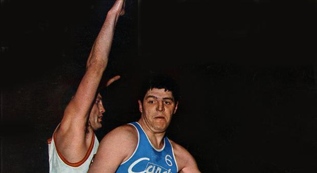 Addio a Dado Lombardi, fu nel quintetto di Roma '60. Da allenatore, mago di provincia, con la difesa