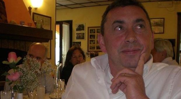 Nicola Omiciuolo, 58enne di Spresiano, corriere espresso per Ups, si è dovuto arrendere al nuovo coronavirus
