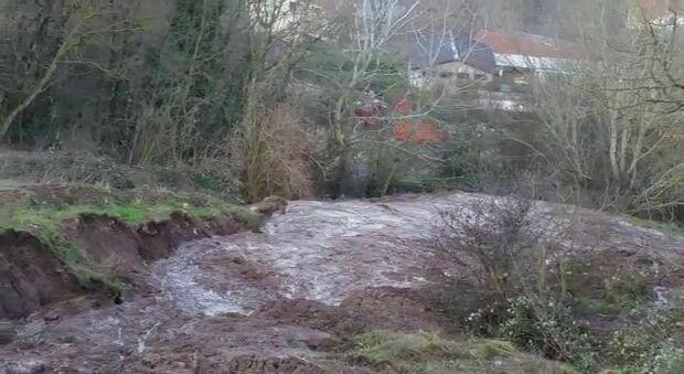 MAT-Benevento. Recovery, i geologi lanciano allarme sul dissesto idrogeologico: «Risorse scarse. Serve prevenzione»