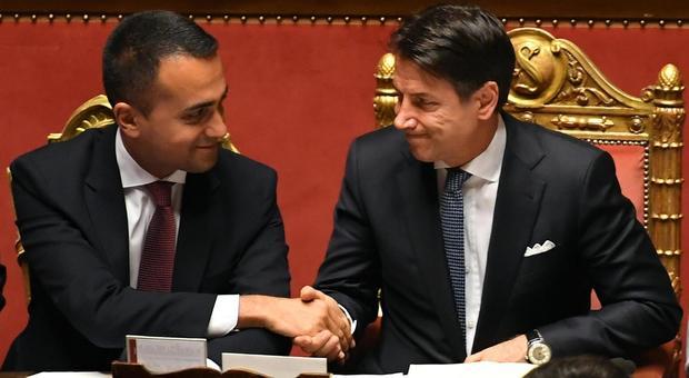 Mes, Di Maio: «Mi fido di Conte». Così Luigi punta a mettere in difficoltà il premier