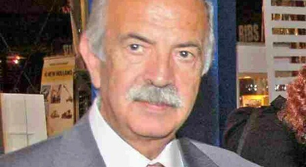 Addio a Giuseppe Mangolini, il sindaco: «Era un grande aquilano»