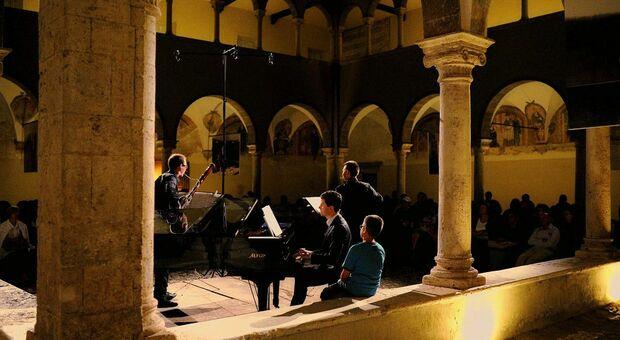 Festival Pontino, edizione n.57: ecco il programma dei concerti