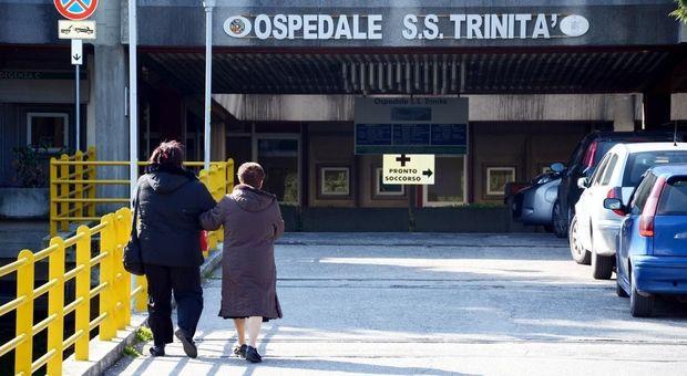 Buschini Dalla Regione 5 Milioni Per Gli Ospedali Di Sora E Di Ferentino