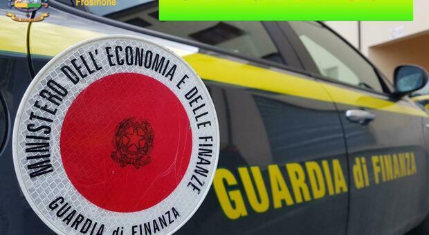 Usuraio diventa vittima di altri strozzini, tre arresti dopo la denuncia di un commerciante di Cassino