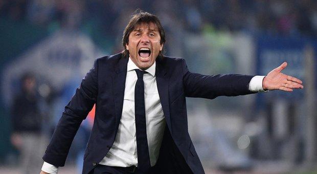 Inter, Conte: «Un solo giorno per preparare la partita, ma dobbiamo abituarci»