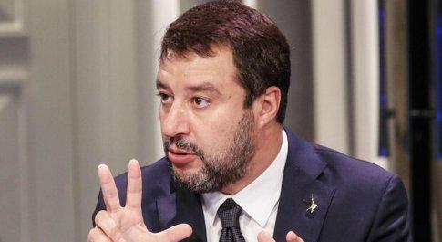 Nodo sci per Draghi. Salvini: «Basta allarmismi che creano panico. Migranti? Serve cambiare»