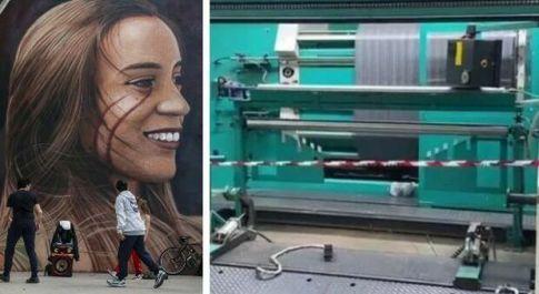 Luana D'Orazio, la perizia: quadro elettrico dell'orditoio manomesso per velocizzare il lavoro