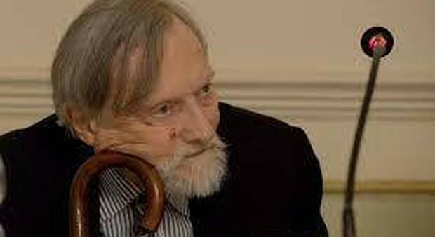 John Lindsay Opie, morto il massimo esperto d'iconografia russa nel mondo