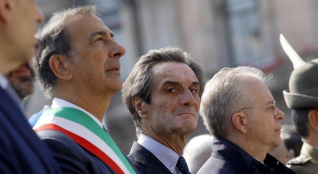 Fontana, lo scudo fiscale da 5 milioni di euro e i 250 mila euro dalla Svizzera per il cognato
