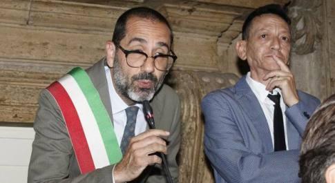Il sindaco Latini stoppa il rimpasto «Rimescolo le deleghe e basta»