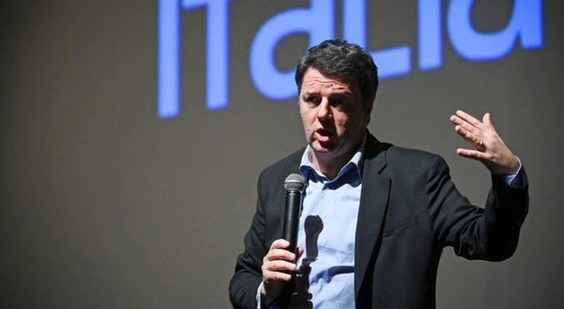 Reddito di cittadinanza e Quota 100, Renzi: «Sono dei flop incredibili»