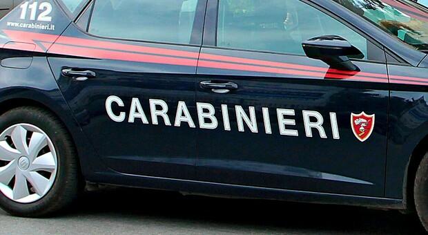 Fara Sabina zona rossa, scampagnata a Pasquetta: multati sei giovani